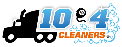 10-4_Cleaners LOGO